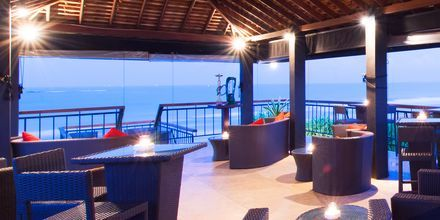The LOFT på hotell Avani Bentota Resort & Spa i Bentota, Sri Lanka.