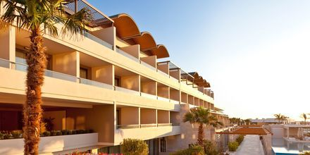 Hotell Avra Imperial på Kreta, Grekland.