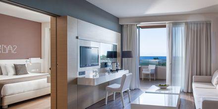 Deluxesvit på hotell Avra Imperial på Kreta, Grekland.