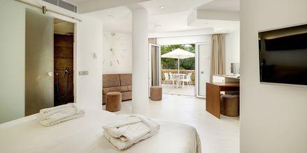 Juniorsvit på hotell Azul Playa på Mallorca.