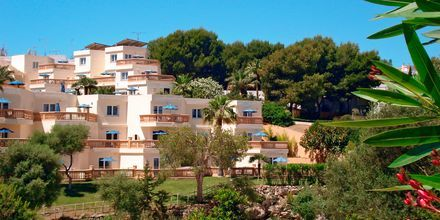 Hotell Azul Playa på Mallorca, Spanien.