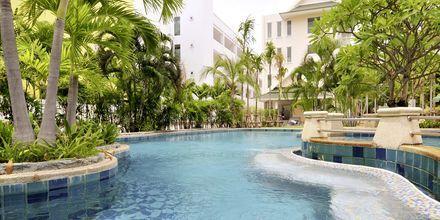 Baan Karon Buri Resort på Phuket, Thailand.