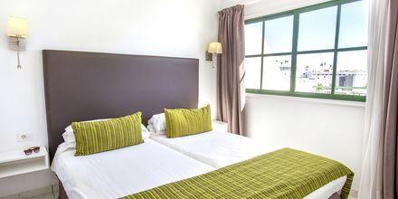 Tvårumslägenhet plus på hotell Babalu i Puerto Rico, Gran Canaria.