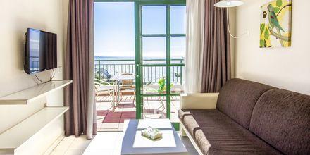 Tvårumslägenhet på hotell Babalu i Puerto Rico, Gran Canaria.