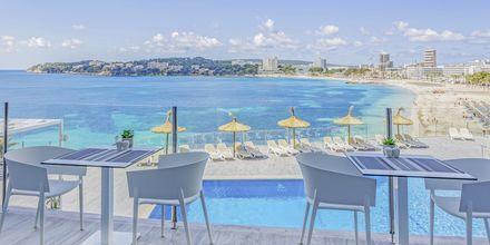 Hotell Bahia Principe Sunlight Coral Playa på Mallorca, Spanien.