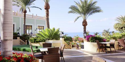 Lobbybaren på hotell Bahia Principe Costa Adeje i Playa de las Americas.