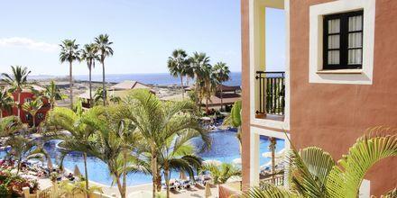 Hotell Bahia Principe Costa Adeje i Playa de las Americas.