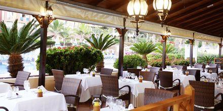 Brasilianska restaurang Rodisio på Bahia Principe Costa Adeje i Playa de las Americas.
