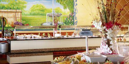 Italienska restaurangen på Bahia Principe Costa Adeje.