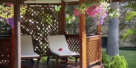Hotell Bahia Principe Sunlight San Felipe  i Puerto de la Cruz, Teneriffa.