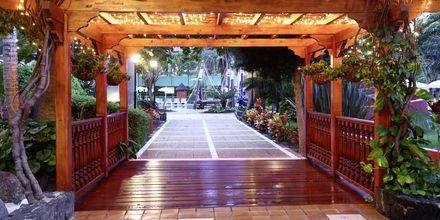 Hotell Bahia Principe Sunlight San Felipe i Puerto de la Cruz.