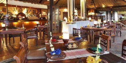Restaurang på Bali Reef Resort i Tanjung Benoa, Bali.