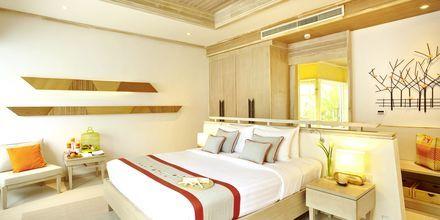 Enrumsvilla på Bandara Resort And Spa på Koh Samui, Thailand.