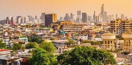 Bangkok