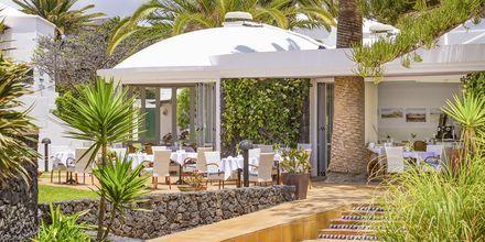 Hotell Barcarola Club på Lanzarote.