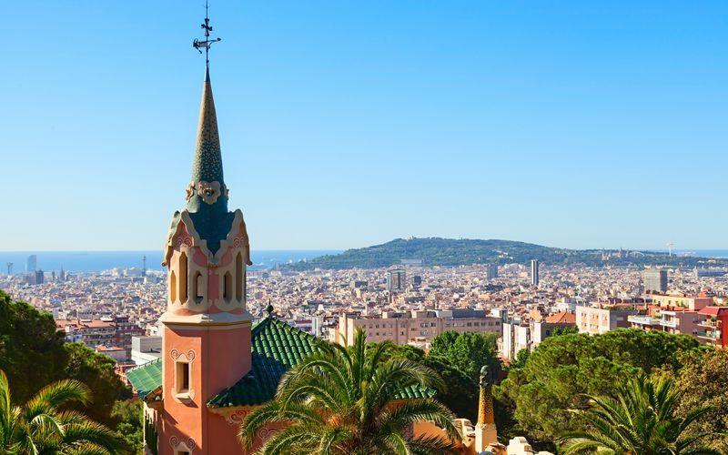 Karta Over Sevardheter I Barcelona.Resor Till Barcelona Boka Flyg Och Hotell Till Barcelona Pa Apollo Se