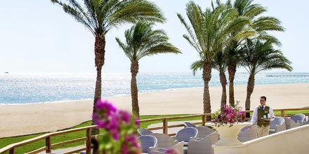 Hotell Baron Palace Resort i Sahl Hasheesh, Egypten.