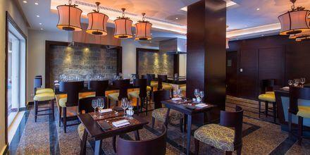 Restaurang Mikado på hotell Baron Palace Resort i Sahl Hasheesh, Egypten.