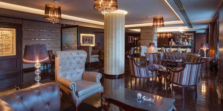 The Niche Bar på hotell Baron Palace Resort i Sahl Hasheesh, Egypten.