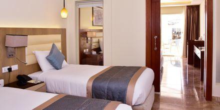 Juniorsvit på hotell Beach Albatros Resort i Hurghada, Egypten.
