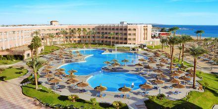 Hotell Beach Albatros Resort i Hurghada, Egypten.