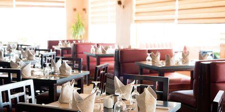 Restaurang på hotell Beach Albatros Resort i Hurghada, Egypten.
