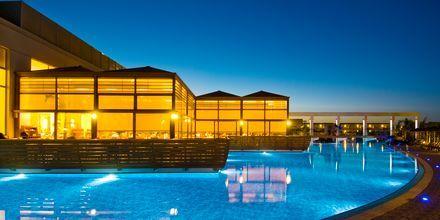 Blue Lagoon Resort på Kos, Grekland.
