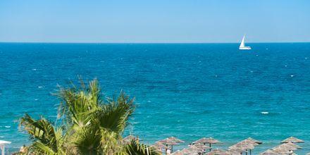 Hotell Blue Lagoon Resort på Kos, Grekland.