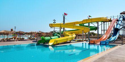 Blue Lagoon Resort i Lambi på Kos, Grekland.