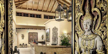 Teneriffas största spaanläggning The Oriental Spa Garden välkomnar gäster över 16 år