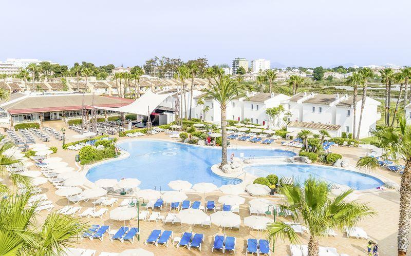 Helt nye Hotell BQ Alcudia Sunvillage, Alcudia & Playa de Muro | apollo.se AW-07