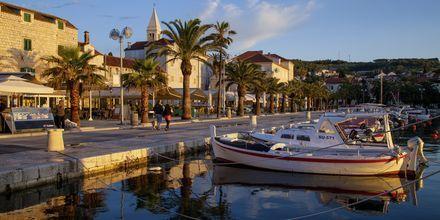 Brac, Kroatien.
