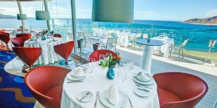 Restaurang på hotell Bull Reina Isabel & Spa  i Las Palmas, Gran Canaria.