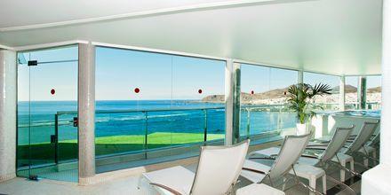 Spa på hotell Bull Reina Isabel & Spa i Las Palmas, Gran Canaria.
