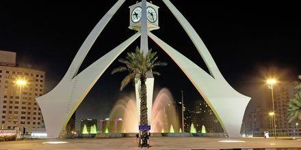 Klocktornet i Deira.
