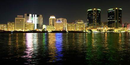 Bur Dubai i Förenade Arabemiraten.