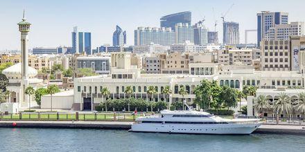 Bur Dubai, Förenade Arabemiraten.