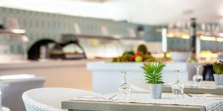 Restaurang på hotell Canary Garden Club i Maspalomas på Gran Canaria.