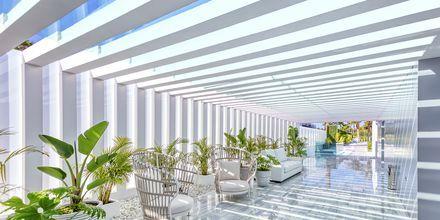 Hotell Canary Garden Club i Maspalomas på Gran Canaria.