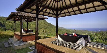 Candi Beach Resort & Spa, Bali.