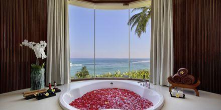 Spa på Candi Beach Resort & Spa, Bali.