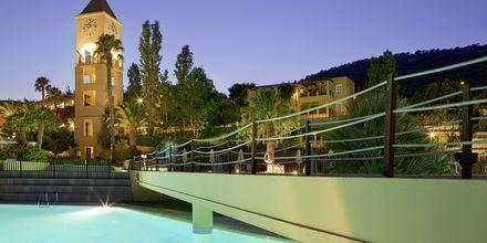 Hotell Candia Park Village i Agios Nikolaos på Kreta, Grekland.