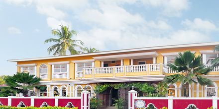Hotell Casa de Goa, Indien.