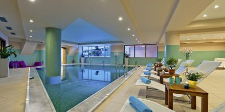 Spa på hotell Cavo Spada Deluxe & Spa, på Kreta, Grekland.