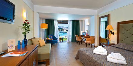 Juniorsvit på hotell Cavo Spada Deluxe & Spa, på Kreta, Grekland.