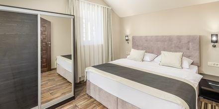 Tvårumslägenhet på hotell Central Beach 9 i Makarska, Kroatien.