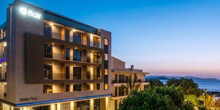 Hotell Chania Flair på Kreta, Grekland.