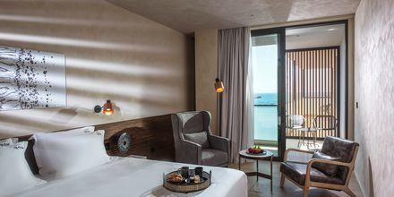Juniorsvit på hotell Chania Flair på Kreta, Grekland.