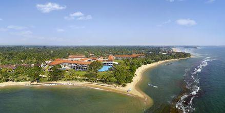 Hotell Cinnamon Bey Beruwala i Bentota, på Sri Lanka.