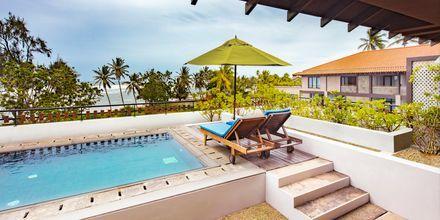 Rum på hotell Cinnamon Bey Beruwala i Bentota, på Sri Lanka.